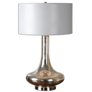 Fabricius Table Lamp | The Uttermost Company