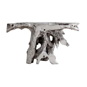 Brivo Freeform Console Table | Phillips Collection