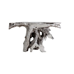 Brivo Freeform Console Table   Phillips Collection