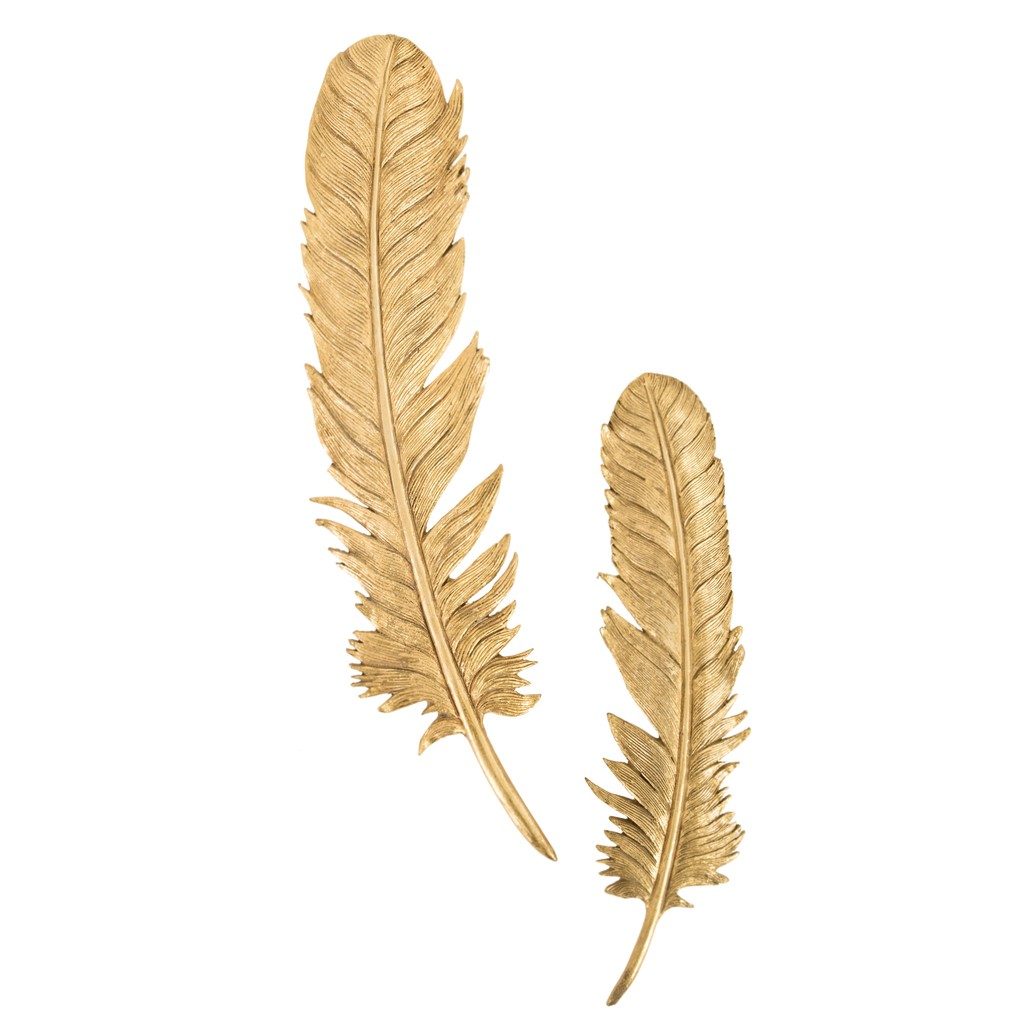 Feathers Wall Art - Wall Decor - Phillips Collection | The Design ...