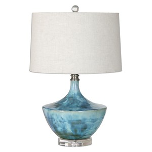 Chasida Table Lamp | The Uttermost Company