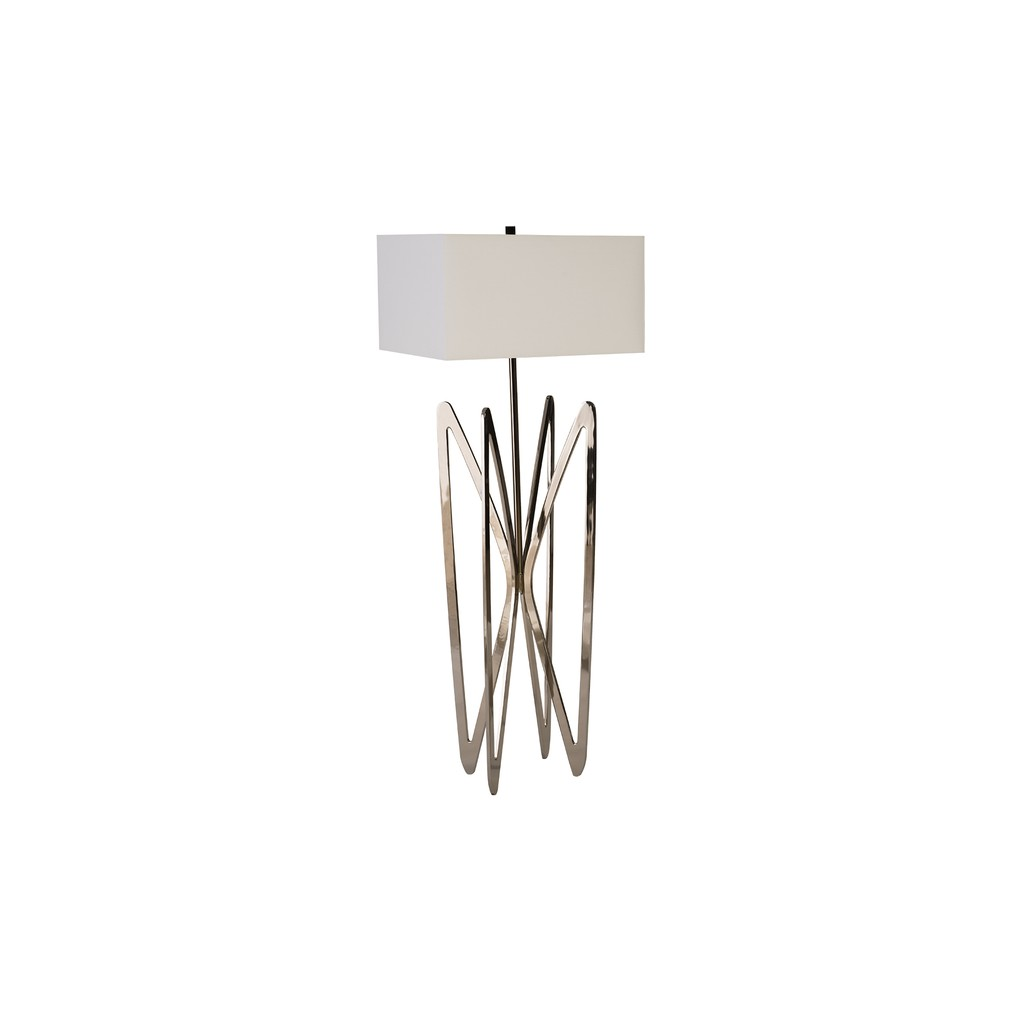Butterfly Floor Lamp | Phillips Collection