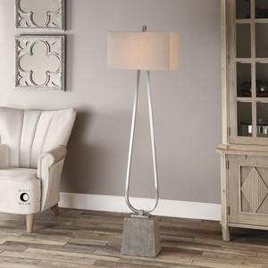 Carugo Floor Lamp | The Uttermost Company