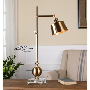 Laton Task Table Lamp | The Uttermost Company