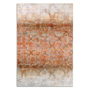 Geometric Impressions Art