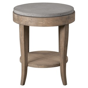 Deka Accent Table | The Uttermost Company