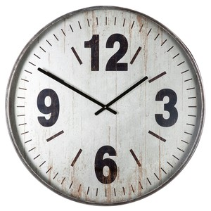 Marino Wall Clock | The Uttermost Company