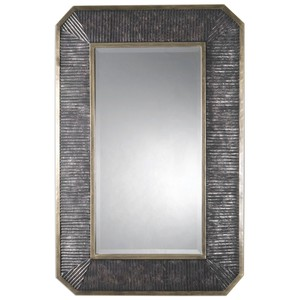 Isaiah Wall Mirror | The Uttermost Company