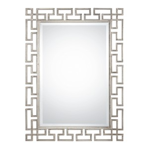 Agata Wall Mirror | The Uttermost Company