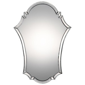 Tilila Wall Mirror | The Uttermost Company