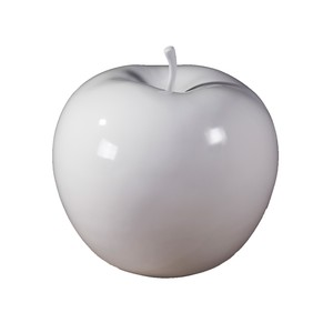 Apple Sculpture