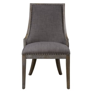 Aidrian Accent Chair   The Uttermost Company