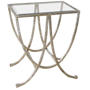 Marta Side Table | The Uttermost Company