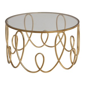 Brielle Coffee Table | The Uttermost Company