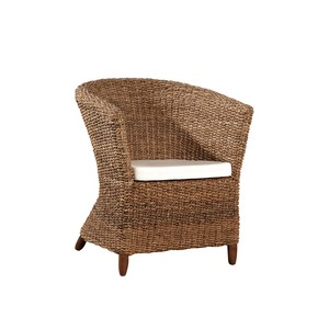 Seagrass Club Chair