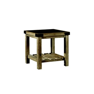 Bluestone Top Side Table | Furniture Classics