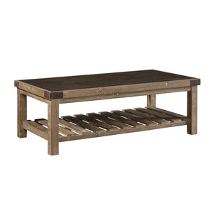 Graystone Top Coffee Table | Furniture Classics