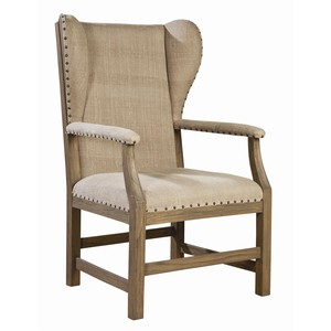 Falmouth Wing Chair