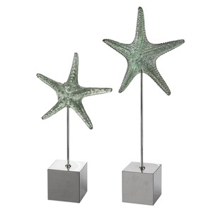 Starfish Sculpture | The Uttermost Company