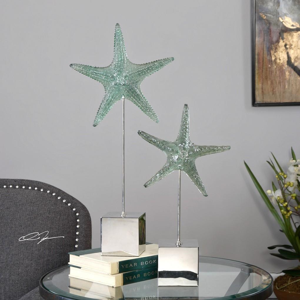 Starfish Sculpture | The Uttermost Company