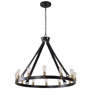 Marlow Chandelier | The Uttermost Company