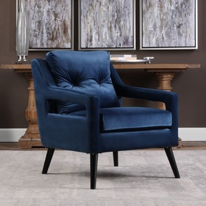 O'Brien Club Chair | The Uttermost Company