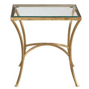 Alayna End Table | The Uttermost Company