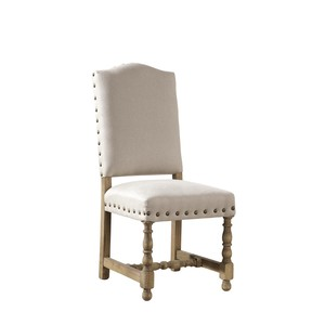 Linen Madrid Chair