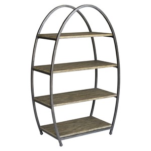 Matisa Etagere | The Uttermost Company