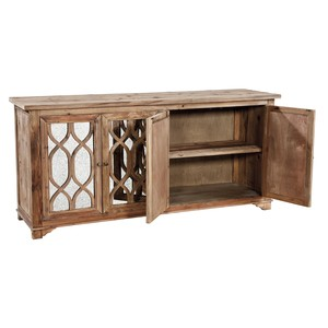 Mirrored Sideboard | Furniture Classics