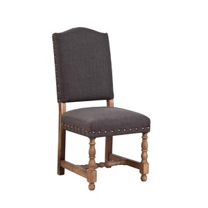 Linen Madrid Chair | Furniture Classics
