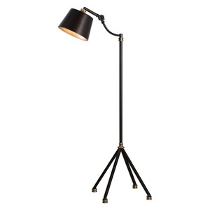 Marias Floor Lamp | The Uttermost Company