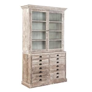 Apothecary Bookcase | Furniture Classics