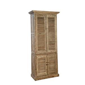 Hilton Linen Cabinet | Furniture Classics