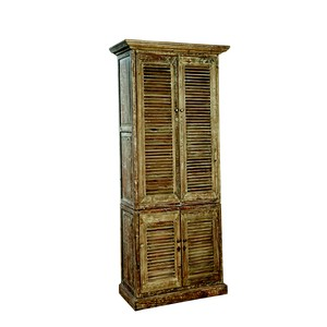Hilton Linen Cabinet   Furniture Classics