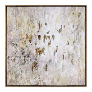 Golden Raindrops Art | The Uttermost Company