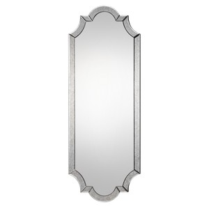 Naima Antiqued Mirror | The Uttermost Company