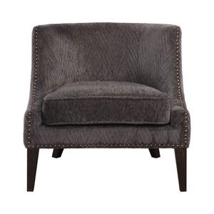 Suzuka Geometric Accent Chair