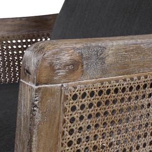 Encore Dark Gray Arm Chair | The Uttermost Company