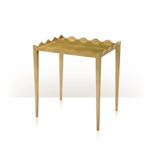 Descano Accent Table | Theodore Alexander
