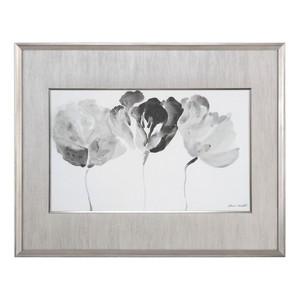 Trio In Light Floral Print | The Uttermost Company