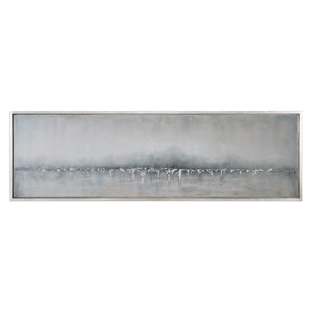 Tides Edge Abstract Art   The Uttermost Company