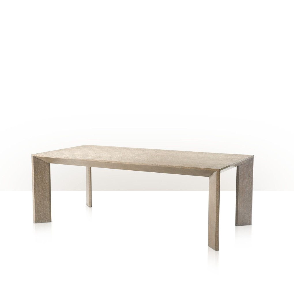 Decoto Dining Table | Theodore Alexander