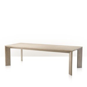 Decoto II Dining Table | Theodore Alexander