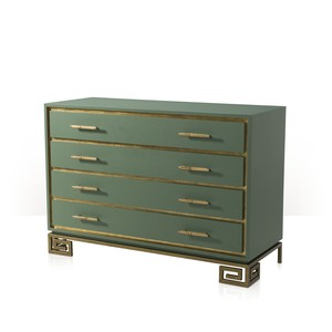 Fascinate Chest | Theodore Alexander