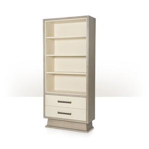 Irvington Bookcase | Theodore Alexander