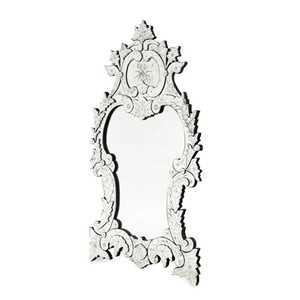 Antiqued Palace Venetian Mirror | Park & Main