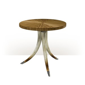 Torridon Accent Table | Theodore Alexander