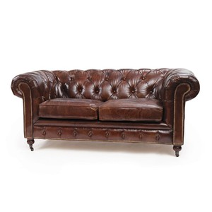 London Chesterfield Sofa | Park & Main