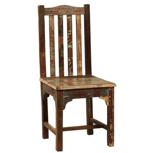 Nantucket Chair | Dovetail